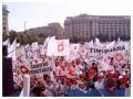 """SE MIŞCĂ APELE! Prof. Dr. Denisa Popovici: """"Guvernul trebuie să înţeleagă că e slujbaşul, nu stăpânul poporului"""""""